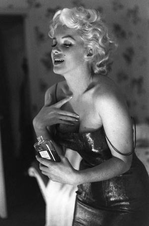 Фото №9 - Мэрилин Монро: «Моя репутация всегда слегка запаздывала»