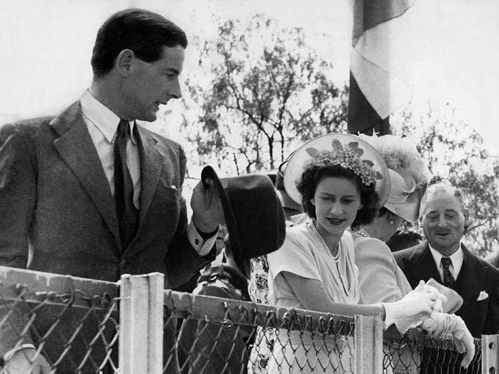 Фото №5 - Как и за что принцесса Маргарет отомстила Королеве в день своей свадьбы