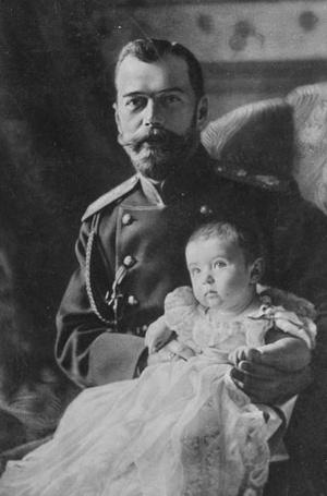 Фото №12 - Проклятие дома Романовых: как российская лже-царица предсказала страшный конец династии