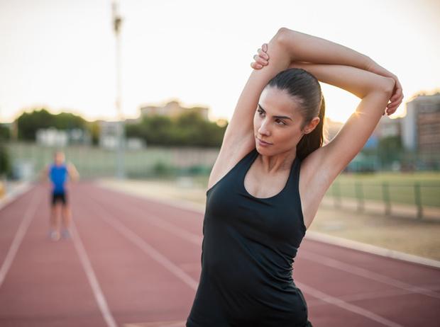 Фото №3 - Самые эффективные упражнения для красоты рук