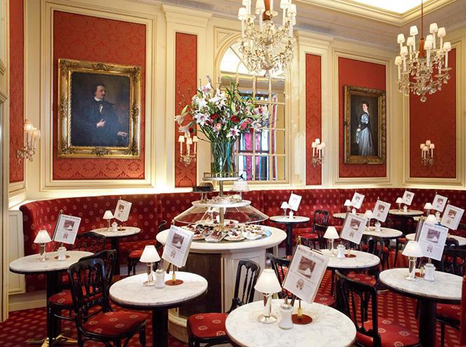 Фото №16 - Кофе, «Захер» и Венская опера: самые притягательные символы столицы Австрии