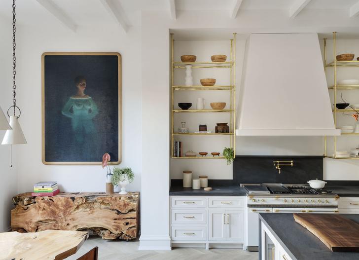 Фото №8 - 5 идей для маленьких квартир