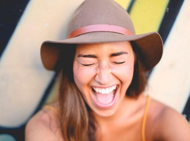 Фото №1 - 19 способов почувствовать себя счастливой