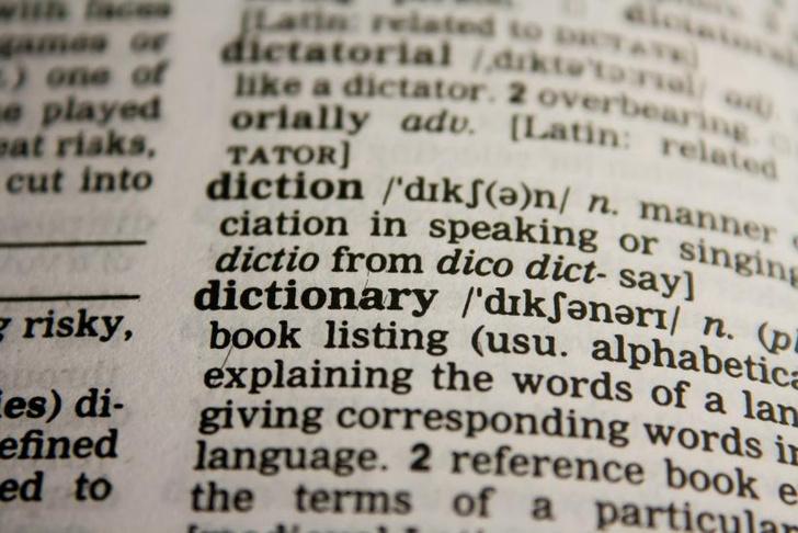 Фото №1 - Словарь Merriam-Webster признал использование местоимения they (они) для единственного числа трансгендера