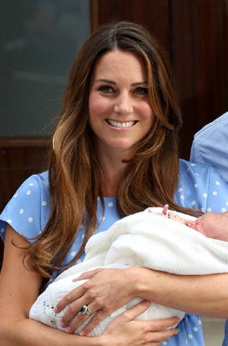 Фото №4 - Почему герцогиня Меган отказалась от родов в госпитале Святой Марии