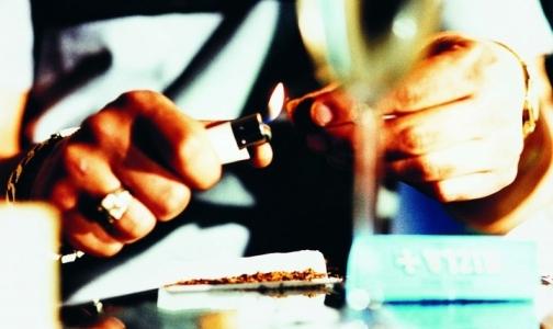 Фото №1 - Анкета для тестирования школьников на наркотики согласована с прокуратурой