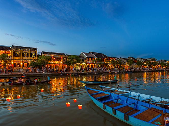 Фото №32 - Вьетнам: как он становится премиальным направлением туризма