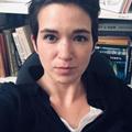 Полина Архипова, главный редактор Psychologies.ru