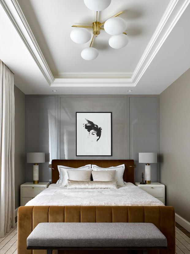 Фото №1 - 5 способов заставить маленькую квартиру казаться больше