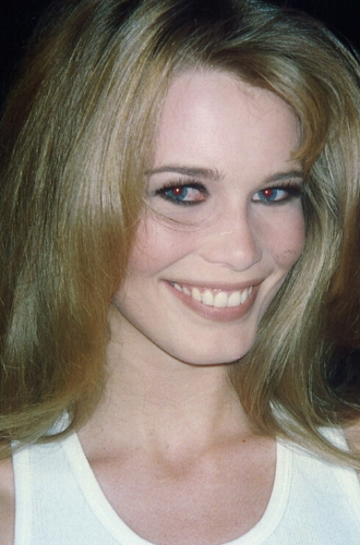 Фото №22 - Назад в прошлое: как выглядели супермодели в начале карьеры