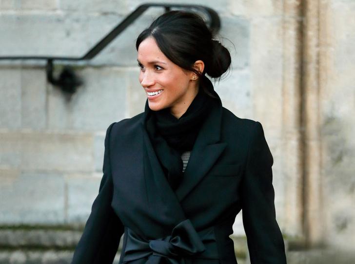 Фото №15 - От Королевы до герцогини Кейт: как королевские особы носят мех
