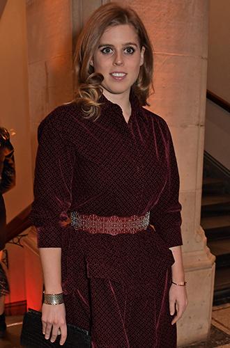 Фото №6 - Герцогиня Кэтрин, принцесса Беатрис, Виктория Бекхэм и другие звезды на гала-вечере в Лондоне