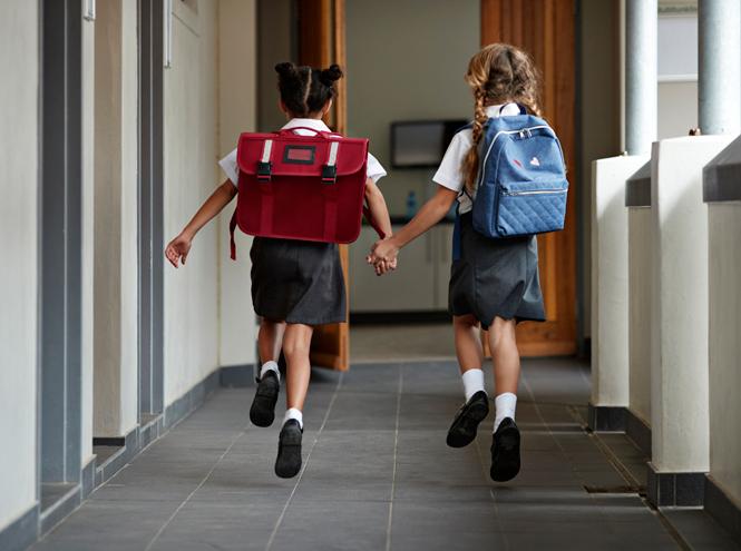 Фото №2 - Что случится, если в школе все будут решать дети