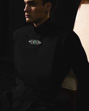Фото №7 - Колье-трансформеры и серьги-подвески: как выглядит коллекция высокого ювелирного искусства Boucheron