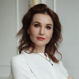 Марина Романовскя