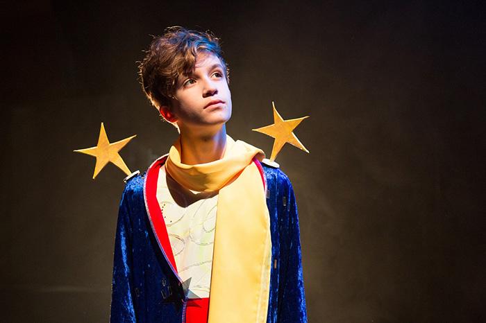 Фото №3 - Цирковое шоу-мюзикл «Маленький принц»