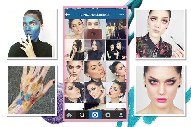 Фото №1 - 9 beauty-аккаунтов в Инстаграме, на которые стоит подписаться