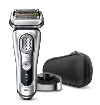 Фото №2 - Braun Series 9— превосходное сочетание дизайна и высоких технологий для безупречного бритья