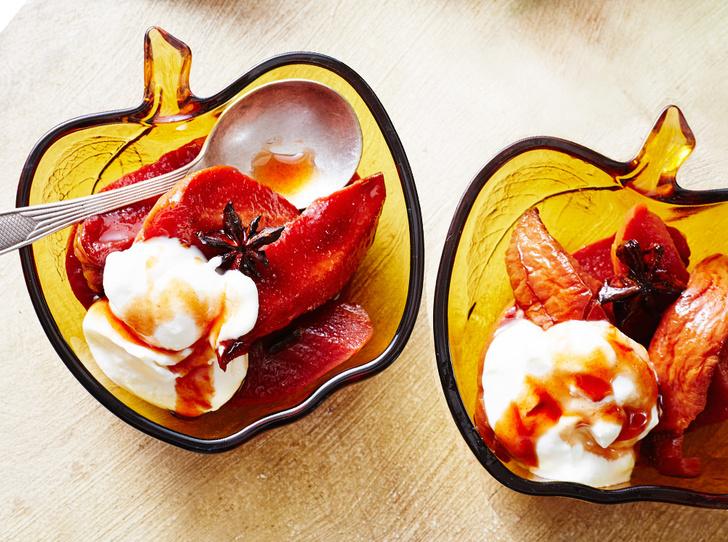 Фото №1 - Три необычных рецепта сладостей