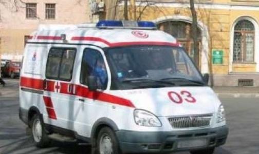 Фото №1 - У Московского вокзала избили врача «Скорой помощи», прибывшего на вызов