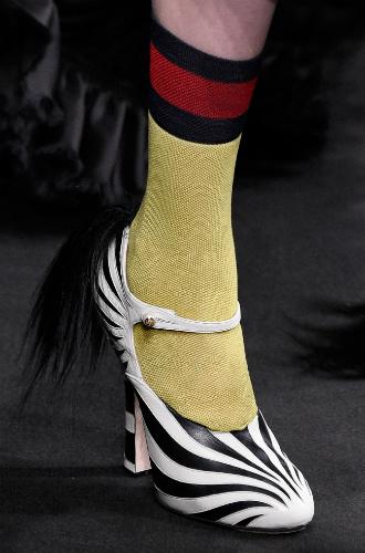Фото №26 - Самая модная обувь сезона осень-зима 16/17, часть 1