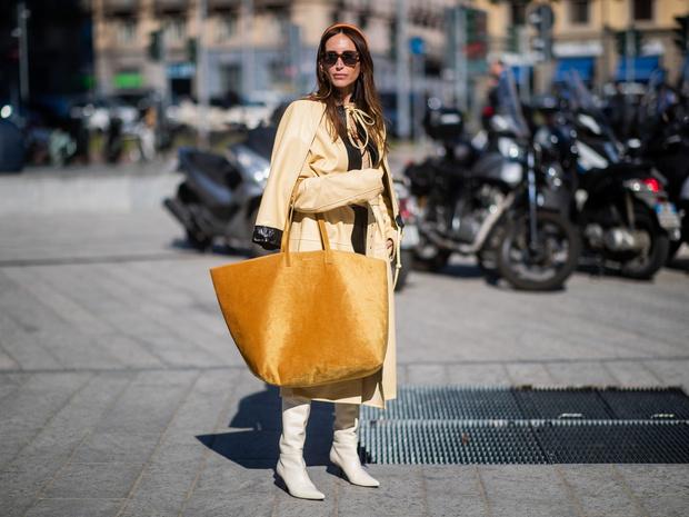 Фото №8 - Модная психология: что может рассказать о вас любимая сумка