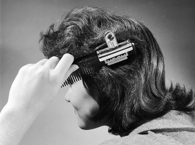 Фото №4 - Топ-10 средств против выпадения волос