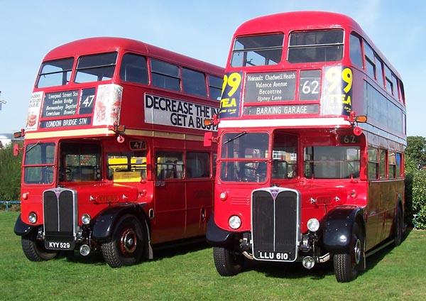 Фото №3 - Новая жизнь любимого автобуса