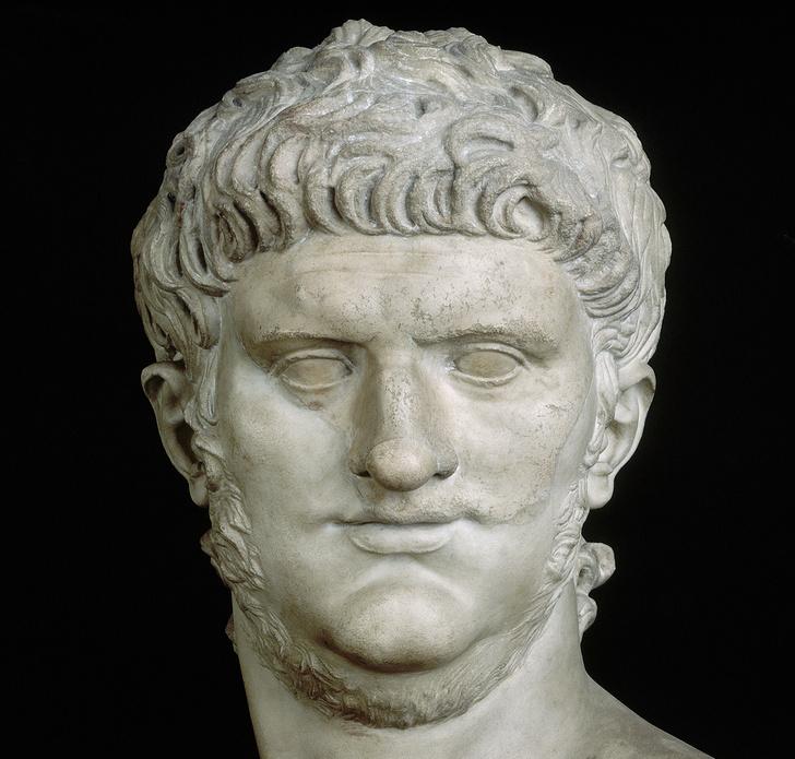 Фото №1 - Неронные связи: 7 мифов о римском императоре