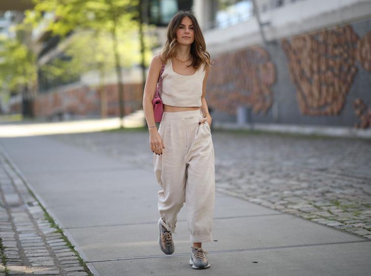 Фото №4 - Как ухаживать за льняной одеждой: 5 простых советов