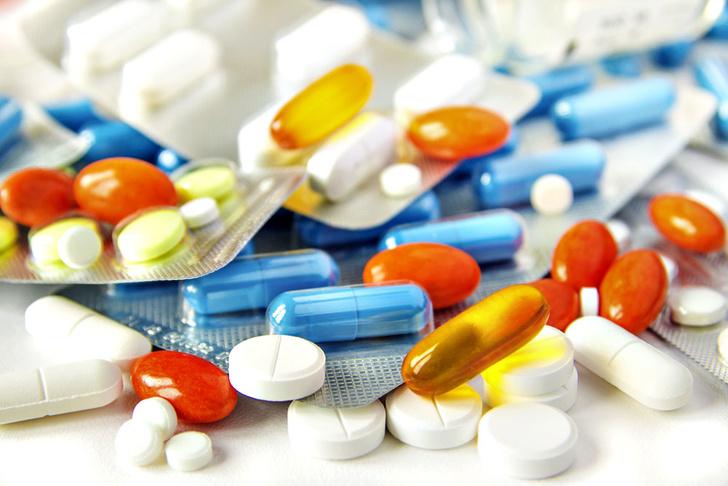 Фото №8 - Вгастрономили в аптеку? 8 мифов о витаминах