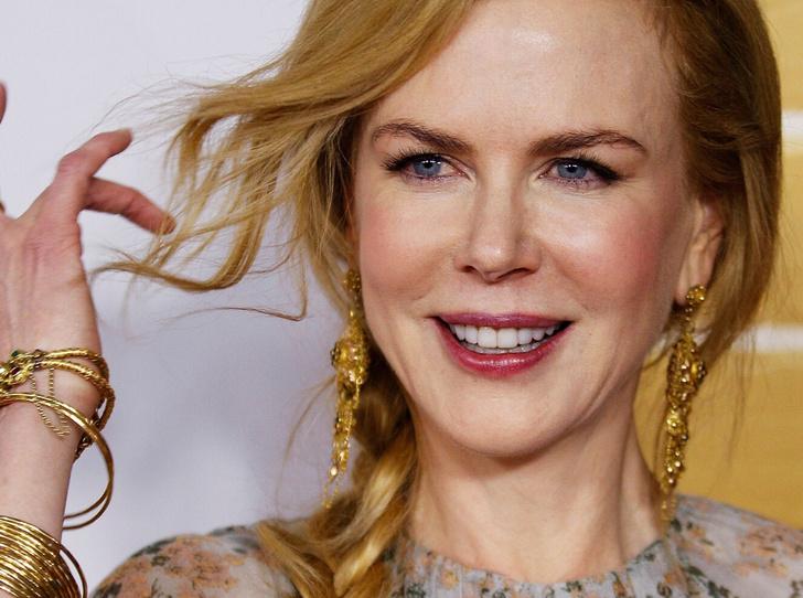 Фото №7 - 5 самых красивых и успешных австралийских актрис