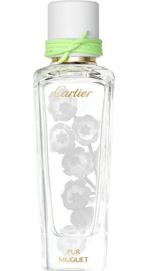 Фото №7 - Аромат дня: Les Epures de Parfum от Cartier