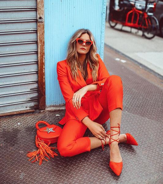 Фото №17 - 6 правил создания стильного fashion-блога в Instagram