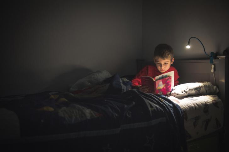 Фото №1 - Педагог: «Учить ребенка буквам в 3 года— тормозить его развитие»