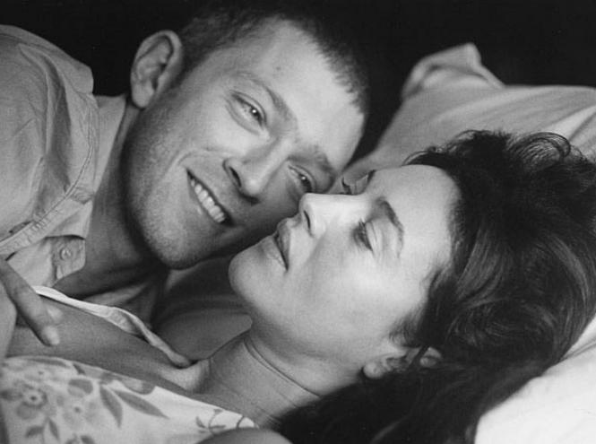 Фото №8 - Моника Беллуччи и Венсан Кассель: фото из семейного альбома