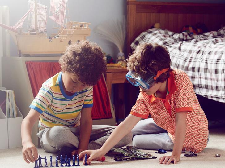 Фото №2 - Выход в оффлайн: чем отвлечь ребенка от электронных устройств