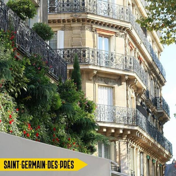 Фото №3 - 3— 12 сентября в Париже пройдет Paris Design Week