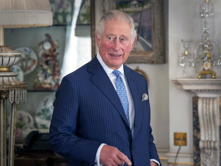 Фото №1 - Принц-дизайнер: как выглядит коллекция модной одежды от Чарльза
