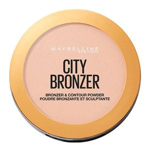 Пудра компактная для лица City Brozer, Maybelline NY, 649 рублей
