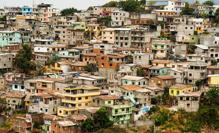 Фото №5 - Жемчужина Южной Америки: Эквадор в 11 фотокарточках