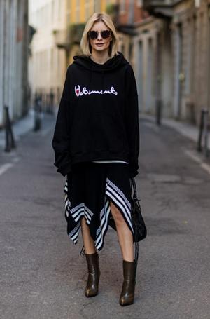 Фото №5 - Физкульт-привет: как носить одежду в спортивном стиле