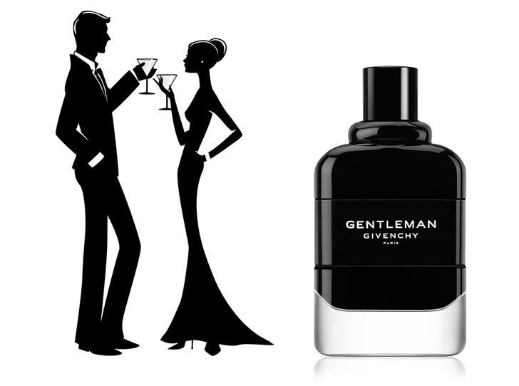 Фото №4 - Дресс-код Black Tie: 4 новых аромата для джентльменов и леди