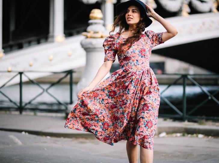 Фото №58 - 10 самых модных платьев этого лета