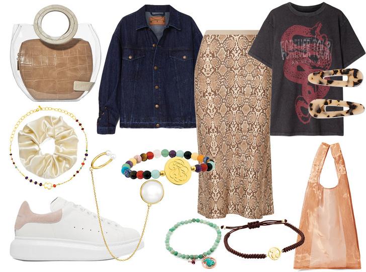 Фото №5 - Как носить жемчуг повседневно: 5 универсальных образов