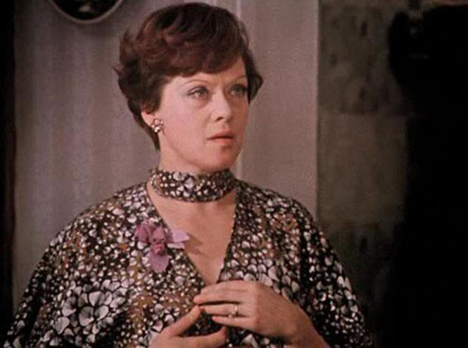 Фото №16 - Самые стильные героини советских фильмов