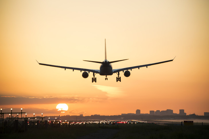 Фото №1 - 2015 год стал самым безопасным в истории авиации