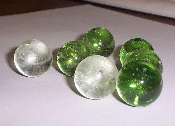 Фото №4 - Странные железяки и стеклянные шарики: чем на самом деле были непонятные штуки, которые в детстве валялись в каждом дворе