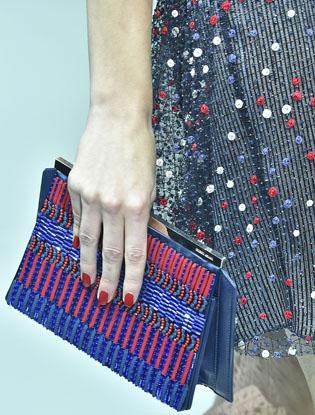 Фото №4 - Неделя моды в Милане: Giorgio Armani