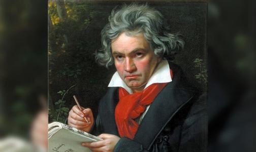 Фото №1 - Пациентка помогла врачам понять причину глухоты Бетховена